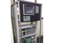 メンテナンス用デモンストレーション キット(PLC・インバータ・HMI)